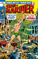 Sub-Mariner Vol 1 25