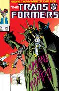 Transformers Vol 1 23