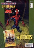 Ultimate Spider-Man and X-Men Vol 1 60