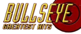 Bullseye Greatest Hits (2005) logo