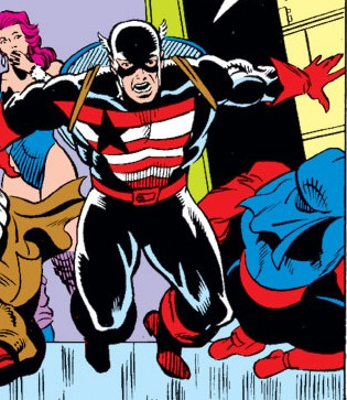 File:Steven Rogers (Earth-616) from Captain America Vol 1 345 0001