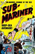 Sub-Mariner Comics Vol 1 34