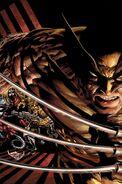 Wolverine Origins Vol 1 7 Variant