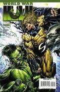 World War Hulk Vol 1 5