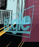 Daily Bugle (Earth-8) from Spider-Gwen Vol 2 18 001