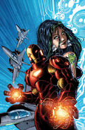 Iron Man Hypervelocity Vol 1 1 Textless