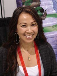 Sandra Hope