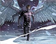 Warren Worthington III (Earth-616) from Uncanny X-Force Vol 1 18 0001