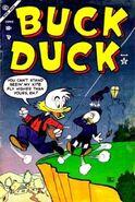 Buck Duck Vol 1 1