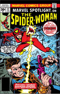 Marvel Spotlight Vol 1 32