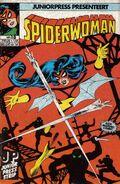 Spiderwoman 18