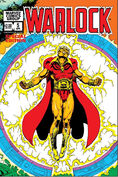 Warlock Special Edition Vol 1 5
