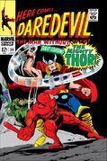 Daredevil Vol 1 30