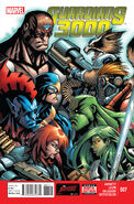 Guardians 3000 Vol 1 7