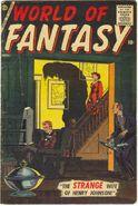 World of Fantasy Vol 1 4