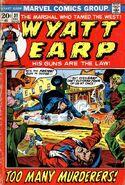 Wyatt Earp Vol 1 31