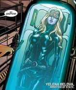 Yelena Belova (Earth-616) from Secret Avengers Vol 2 2