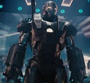 James Rhodes (Earth-199999) from Iron Man 2 (film) 010