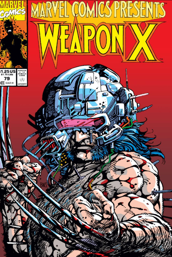 Marvel comics presents vol 1 79 marvel database fandom powered by wikia - Marvel spiderman comics pdf ...