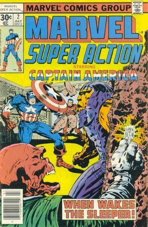 Marvel Super Action Vol 2 2