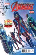 All-New, All-Different Avengers Vol 1 5
