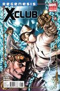 X-Club Vol 1 1