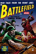 Battlefield Vol 1 8