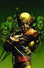 Dark Wolverine Vol 1 75 Textless