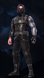 James Buchanan Barnes (Earth-TRN012) from Marvel Future Fight 001