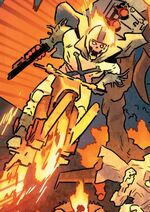 Johnathon Blaze (Earth-15513) from Ghost Racers Vol 1 4 001