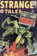 Strange Tales Vol 1 87