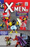 X-Men Vol 1 20