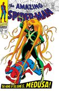 Amazing Spider-Man Vol 1 62
