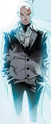Charles Xavier (Earth-616) from Avengers vs. X-Men Vol 1 11