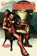 Iron Man Vol 3 77