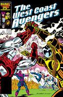 West Coast Avengers Vol 2 11