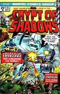 Crypt of Shadows Vol 1 19