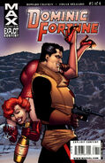 Dominic Fortune Vol 1 1