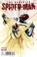 Superior Spider-Man Vol 1 19 Jones Variant