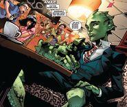 Victor Borkowski (Earth-616) from Amazng X-Men Vol 2 13