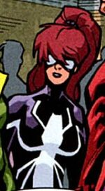 Anya Corazon (Earth-20051) (Marvel Adventures Spider-Man Vol 2 15