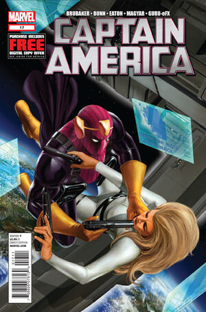 Captain America Vol 6 17