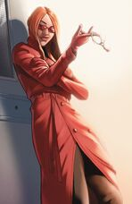 Julia Carpenter (Earth-616) from Prowler Vol 2 2 001