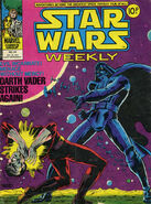 Star Wars Weekly (UK) Vol 1 46