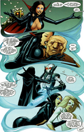 Thunderbolts (Earth-616) from Thunderbolts Vol 1 156