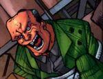 Hammerhead (Joseph) (Earth-20051) Marvel Adventures The Avengers Vol 1 28