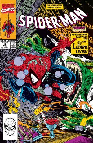 Spider-Man Vol 1 4