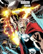 Thor Odinson (Earth-11035) from Thor First Thunder Vol 1 5 0001