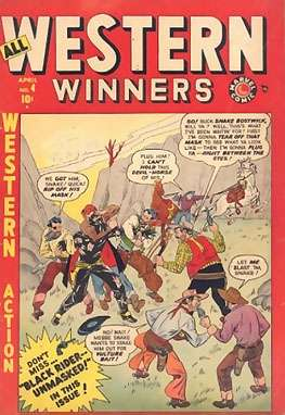 All Western Winners Vol 1 4