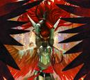 Aldrif Odinsdottir (Earth-616)